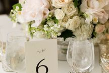 Formal & Classic Ivory & Pink Wedding