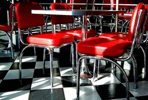 Home Diner / by Victoria Saley @obSEUSSed