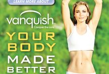 Vanquish / Your body made better