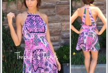 My Posh Picks / A collection of my favorite Poshmark designer fashion, dresses, jeans, shoes, designer handbags, cosmetics, jewelry, designer clothing, weddings, watches, accessories, vintage, fashion trends, styling tips. Plus outfits, style and fashion that I love! / by Hannah Weymuller