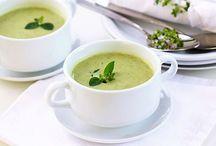 Soup happy place