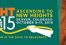 ASHT Annual Meeting 2015 - Denver