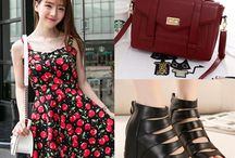 September Recommended / <3 fashion is the way to show up your personality