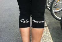 Pole Wear & Gear