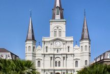 NOLA: I Know What It Means... / by Pam E