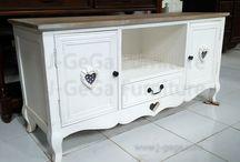 TV Cabinet Jepara