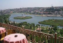 Turquie / Mes voyages en Turquie