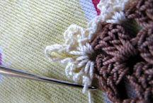 Crochet ~ Edging