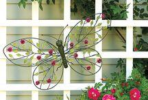 Garden art / by melissa rutledge