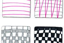 Art Journal - Doodles!