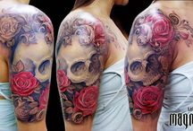 Tattoo / by Roxanne Corvo