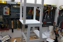DIY mit und für Luis