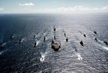 U.S. Navy / by Amy Nielsen