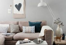 Living Rooms Colors
