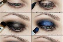 Makeup / by Julie Widener