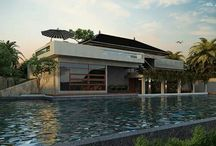 IdPlus Portofolio | Private House at Kawali Ciamis Indonesia