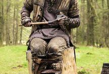 Ch: Ivar the boneless.