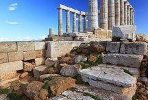 Αρχαιοτητες