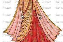 Indian bridals