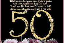 Mama 50