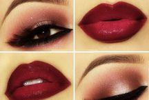 Valentines Day Makeup Ideas / Valentines Day Makeup Ideas