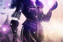 Witcher ❤ / Fine
