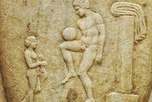 antichi giochi