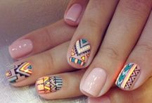 Nails inspirations / About creative nailart