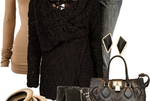Trendy fashions / by Razzledazzlestyles