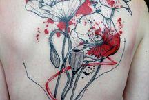 Tatuu - Klasik / Klasické tetování / Classic style tattoos