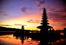 go Bali, where I living