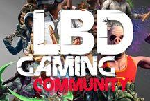 LBD GAMING