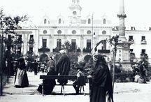 blanco y negro 1900