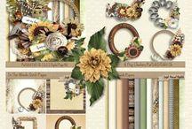Bundles / Bundle Deals by Leigh Penrod Digitals & Brenian Designs