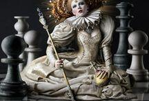 Elizabethan Sandman