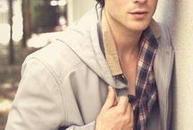 Damon - Ian
