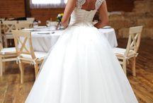 Eleonor Esküvői Ruhaszalon / Debrecen Piac utca 19