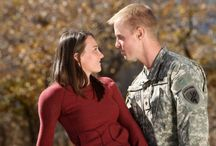Military Spouse / by Military Saves