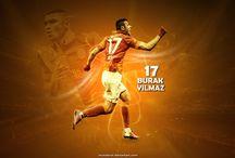 Burak Yılmaz / Galatasaray, Burak Yılmaz, King