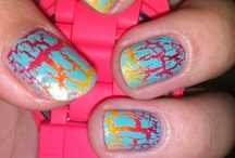 nails / by Hailey Fillip