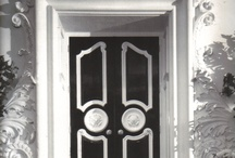 My Front Door / by Francesca Poggi Homestager