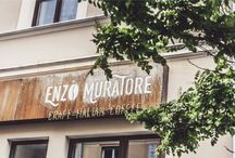 FERENS design - Enzo Muratore Craft Italian Coffee