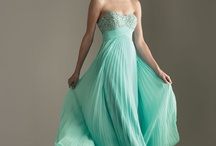 Clothes of color of mint / by Lenusik Velvetrose