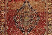 Percian rug