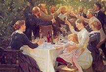 Danish Food and Culture