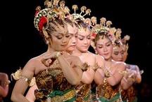 Java Dance