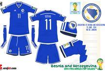 Adidas football shirts