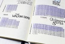 movies/TV series/and more tracker