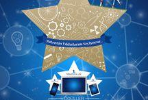Etkinlik / Sponsor Olduğumuz Yıldızlı Patentler Etkinliği