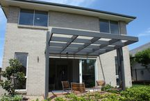New house: exterior